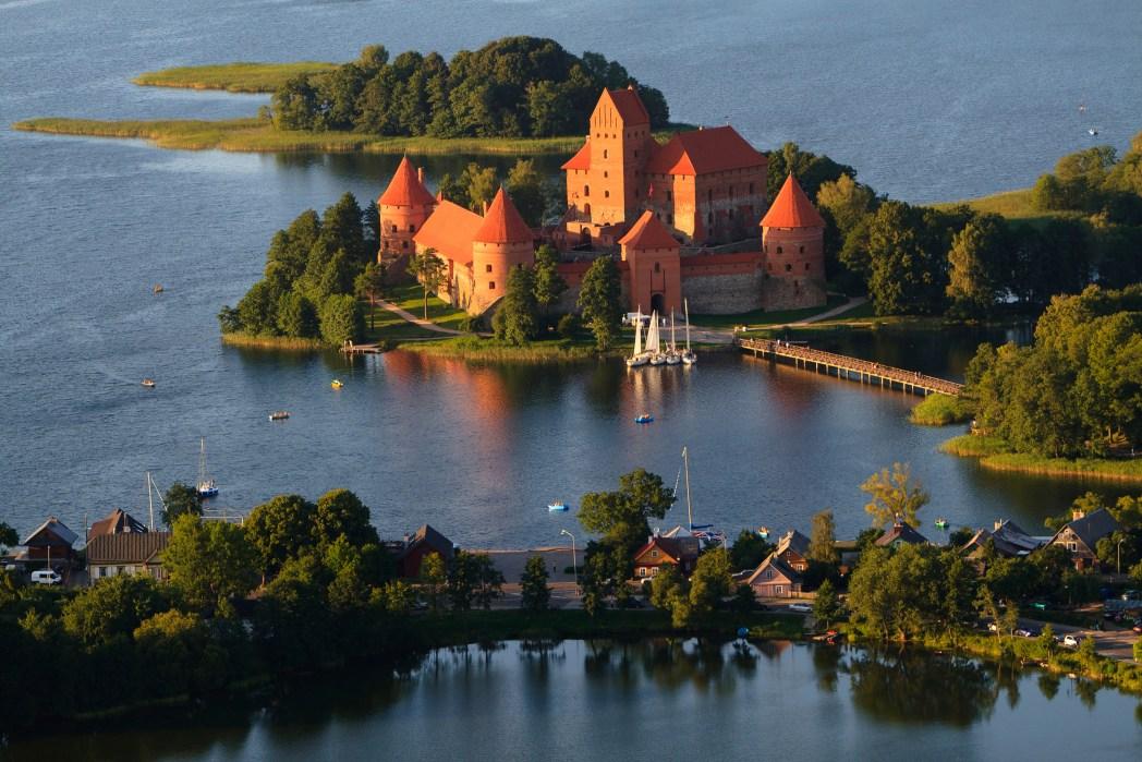 Value for money ταξίδια στη Λιθουανία