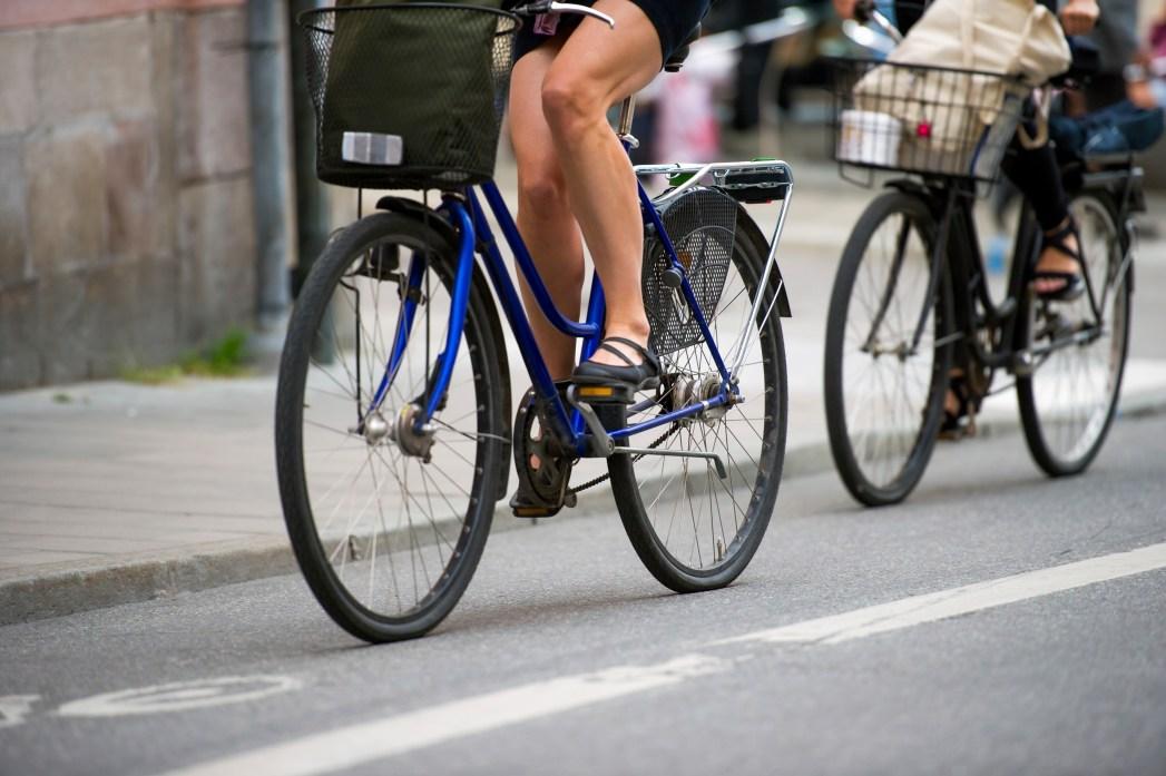 Ποδηλατάδα στη Στοκχόλμη - τοπ 20 φθινοπωρινοί προορισμοί