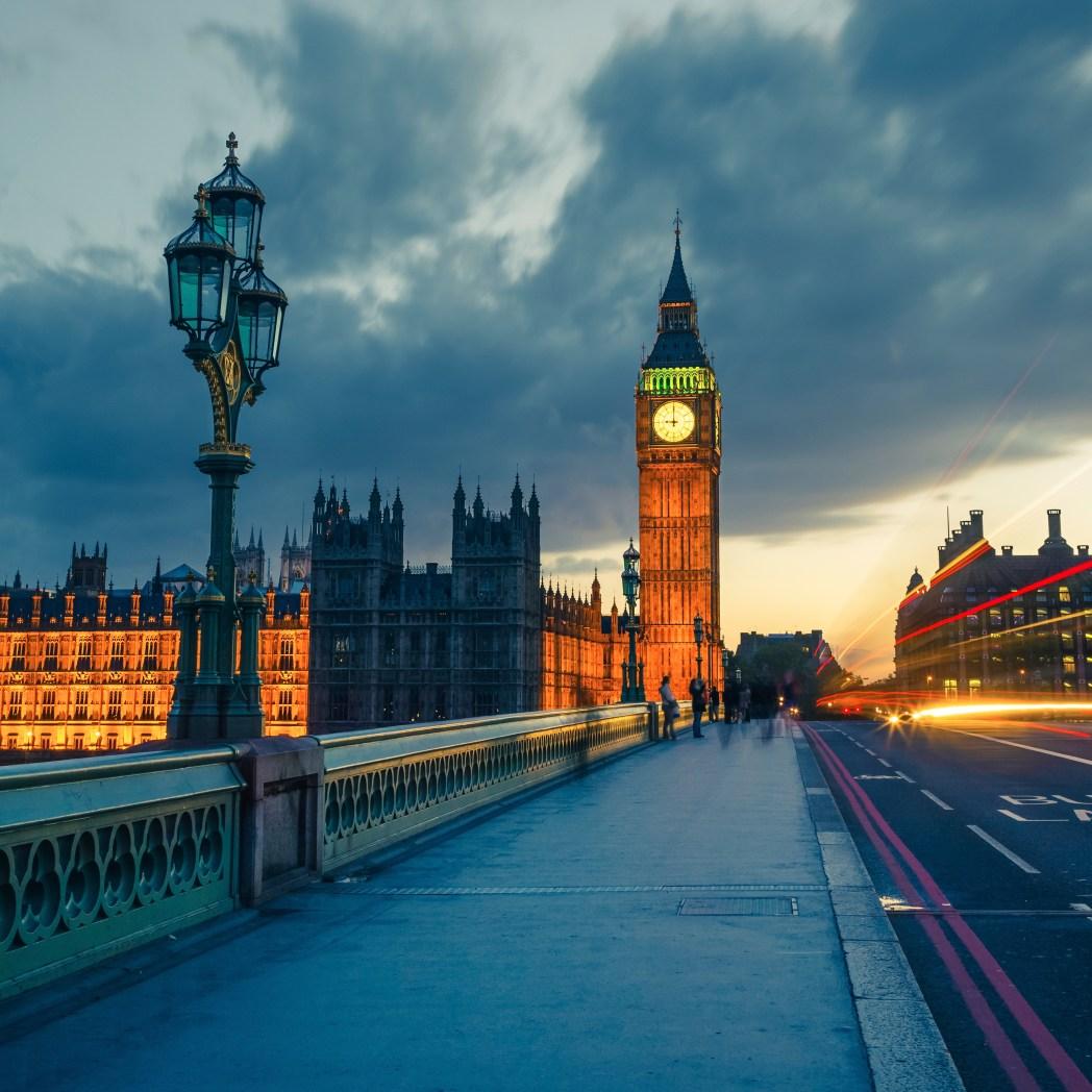 Λονδίνο, Ηνωμένο Βασίλειο
