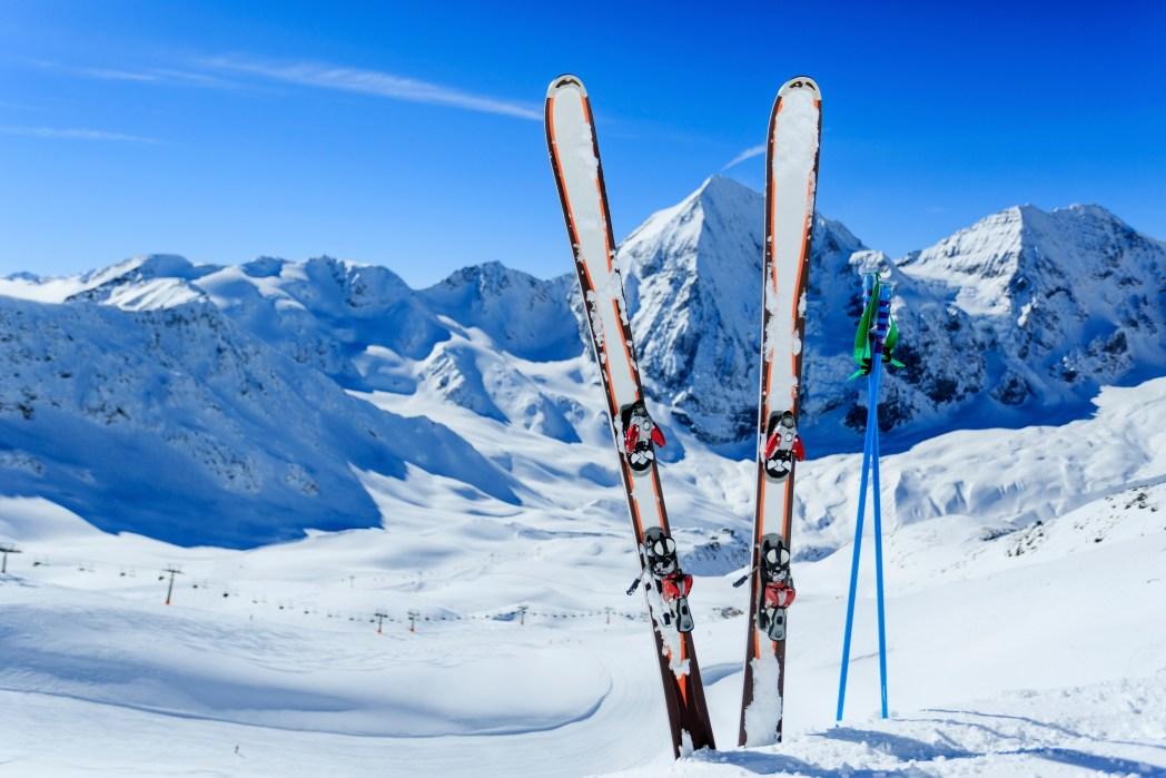 Σκι βουνού