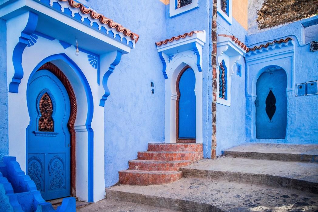 Ζήστε ένα value for money ταξίδι γεμάτο χρώμα στο Μαρόκο