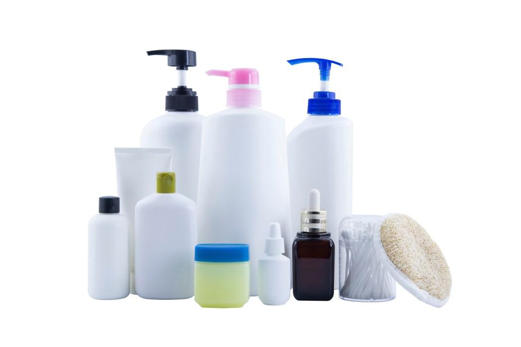 Τα άδεια μπουκάλια έχουν πολλές χρήσεις στη βαλίτσα των διακοπών