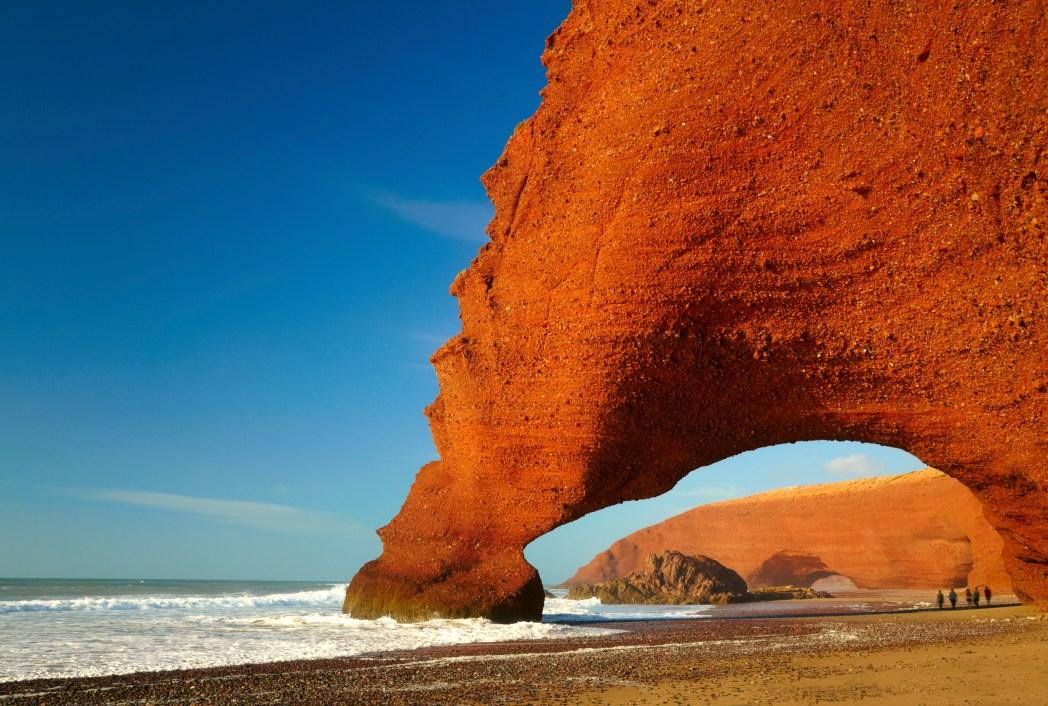 Ταξιδέψτε φθηνά στις παραλίες του Μαρόκου