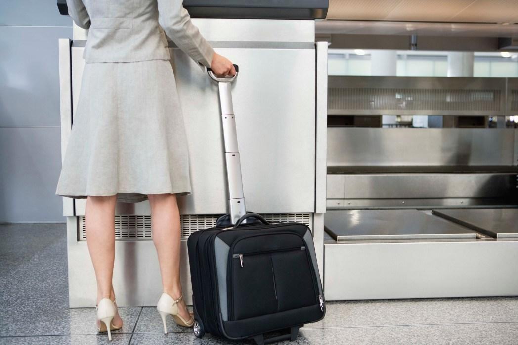 Δείτε τα όρια για την τσάντα καμπίνας στην Aegean
