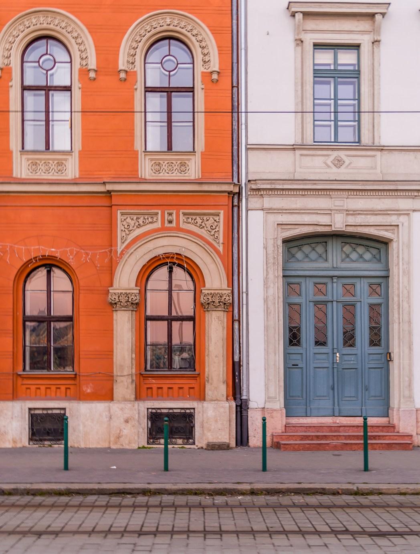 Κτίρια, Βουδαπέστη, Ουγγαρία