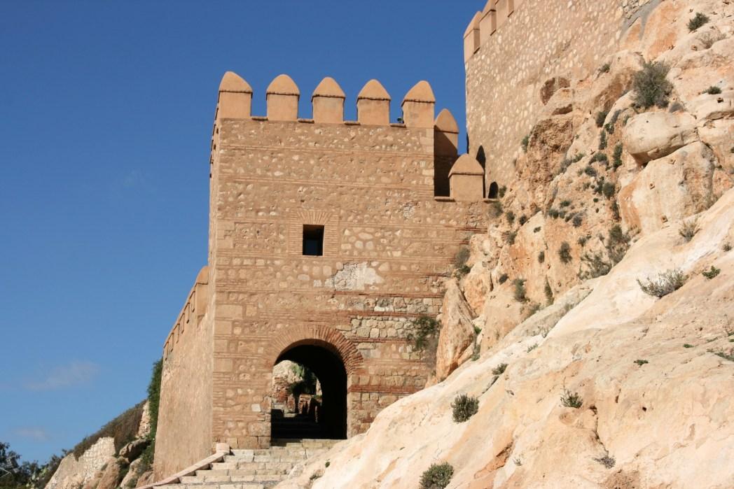 Η Αλκαθάβα της Αλμερίας, Ισπανία
